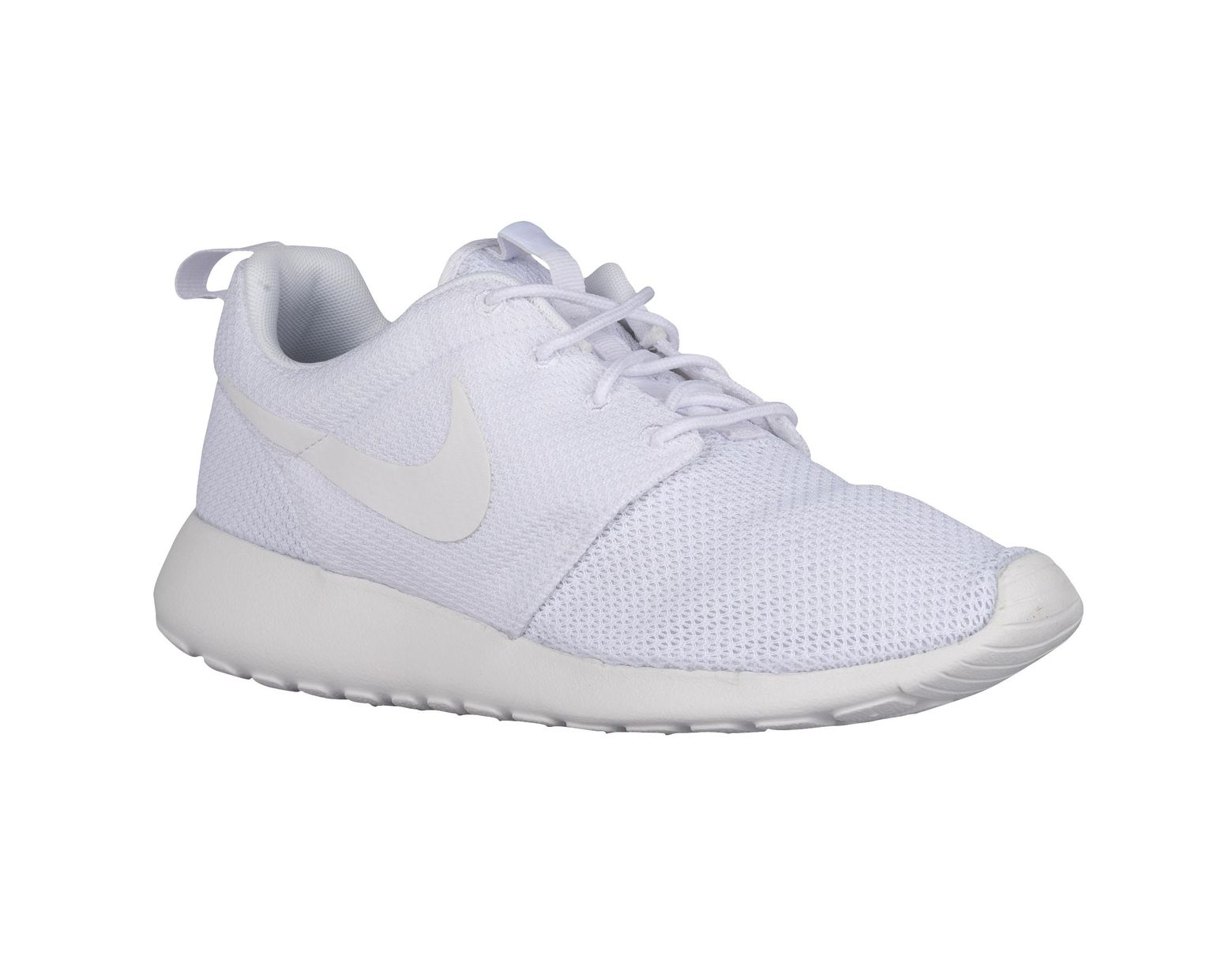 sale retailer f4a91 23a4f Nike - White Roshe One Running Shoes for Men - Lyst