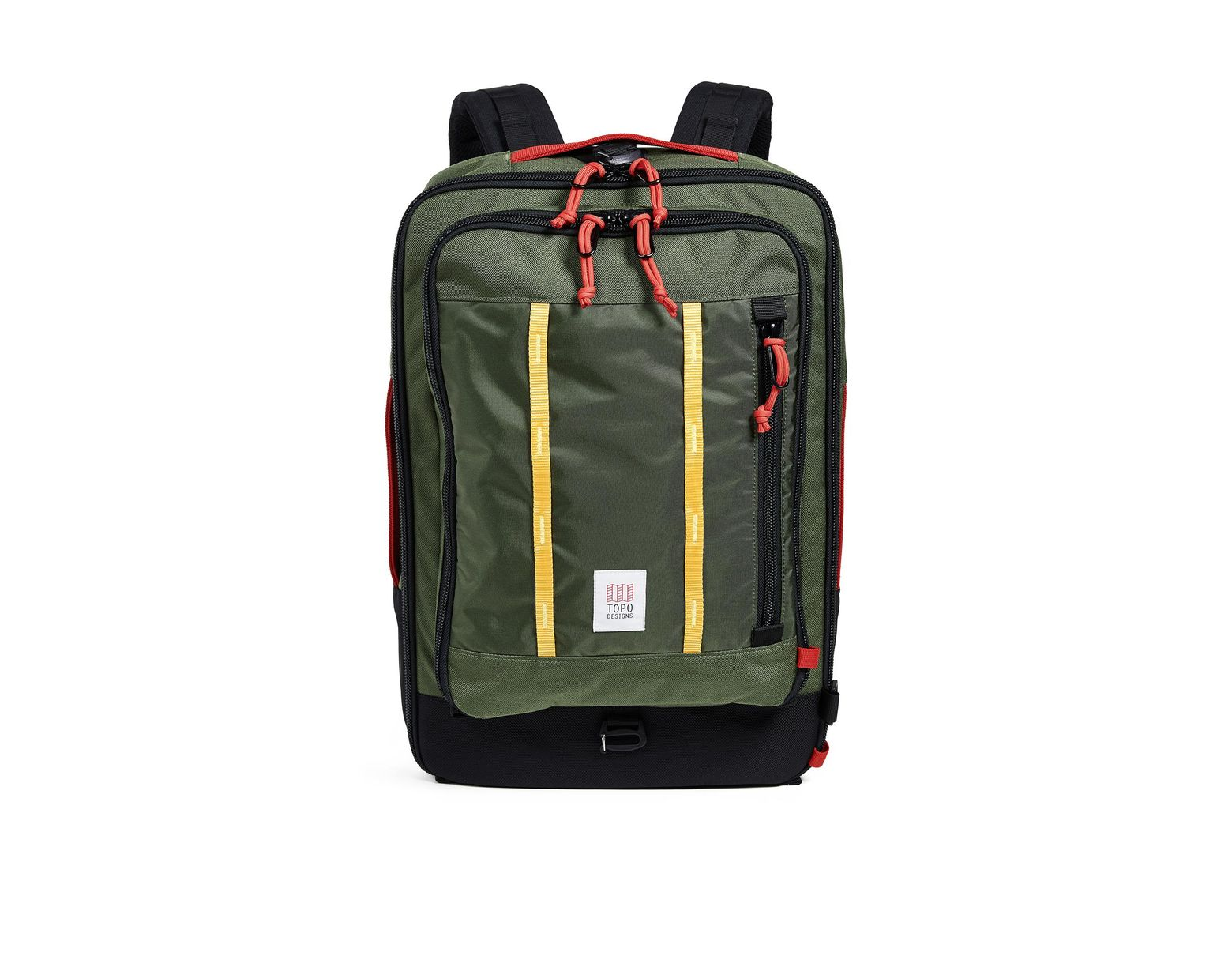 847c9bcc2 Topo Designs Travel Bag 30l in Green for Men - Save 17% - Lyst