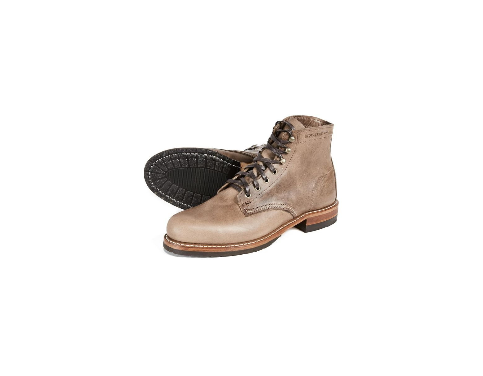 97c1b5bcfe8 Men's Brown Evans Boots