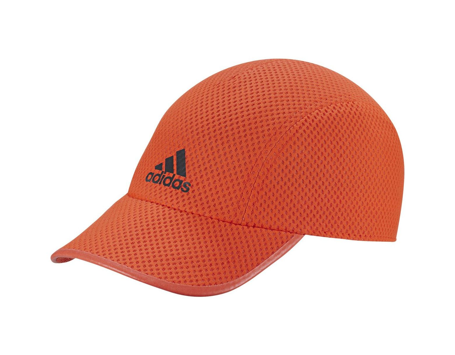 new arrival bea72 b07fb Men's Orange Climacool Running Cap