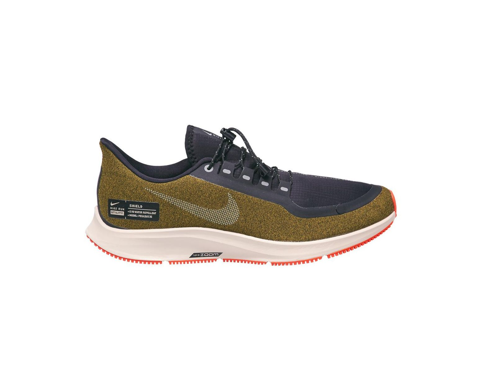 c6b0d22a70 Nike Air Zoom Pegasus 35 Shield Running Shoes for Men - Lyst