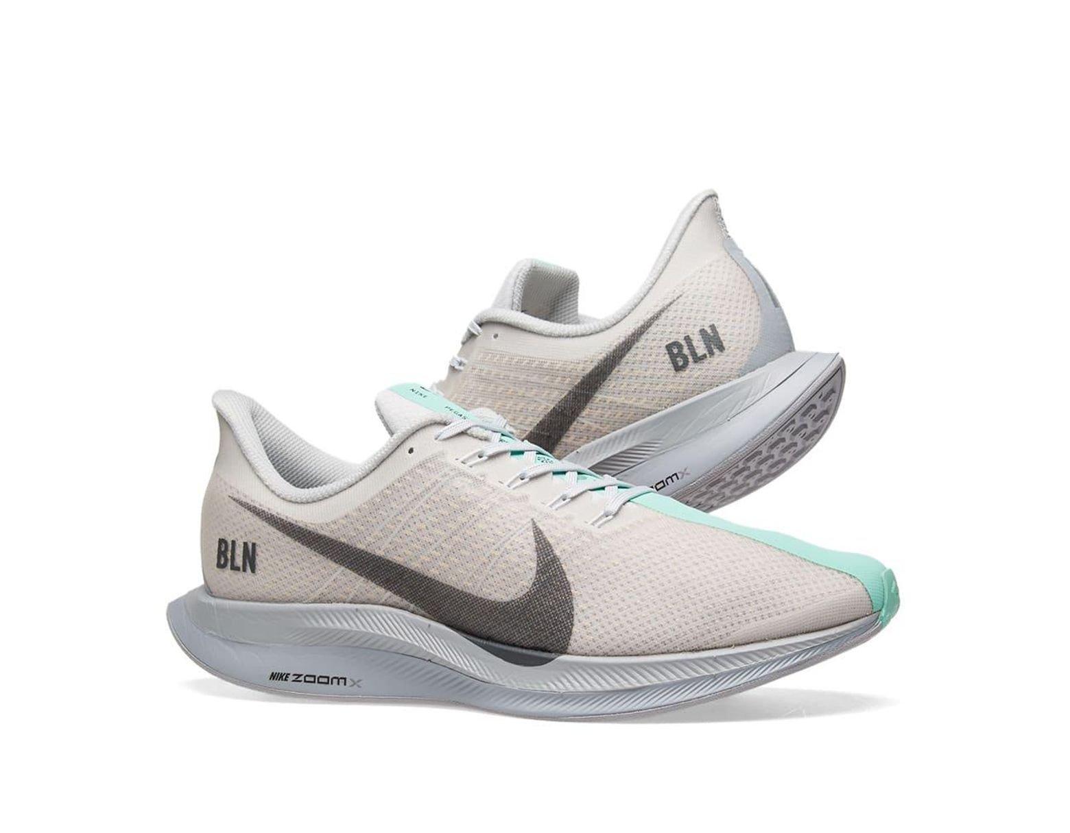 more photos e9074 58292 Lyst - Nike Pegasus Turbo  berlin  in Gray for Men