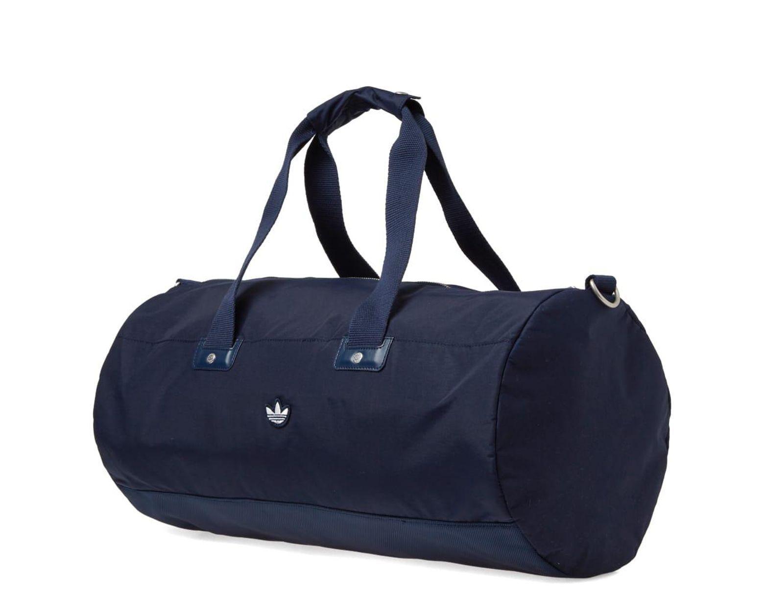 3e0cc0cf3cd0 Men's Blue Samstag Duffle Bag