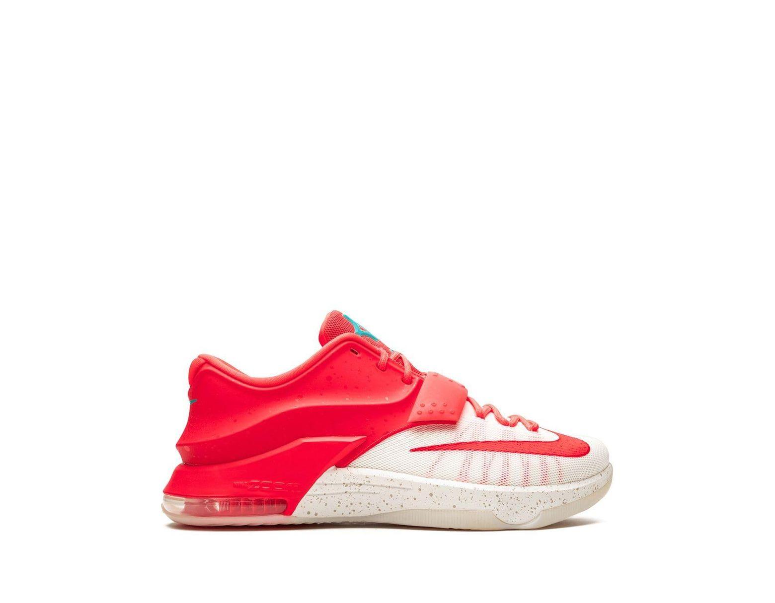 sale retailer 69d8d 77a4d Men's Red Kd 7 Xmas Trainers
