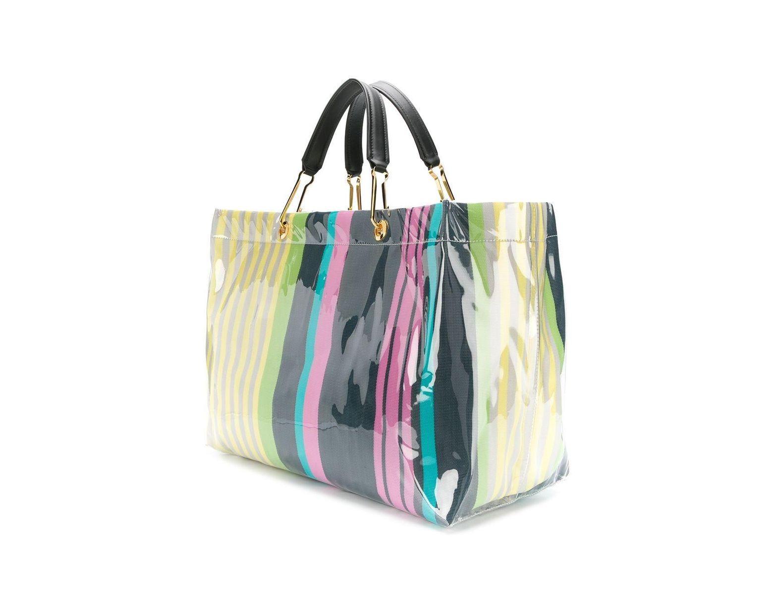 Women's Tote Grip Yellow Bag Large Glossy nN8Ov0mw