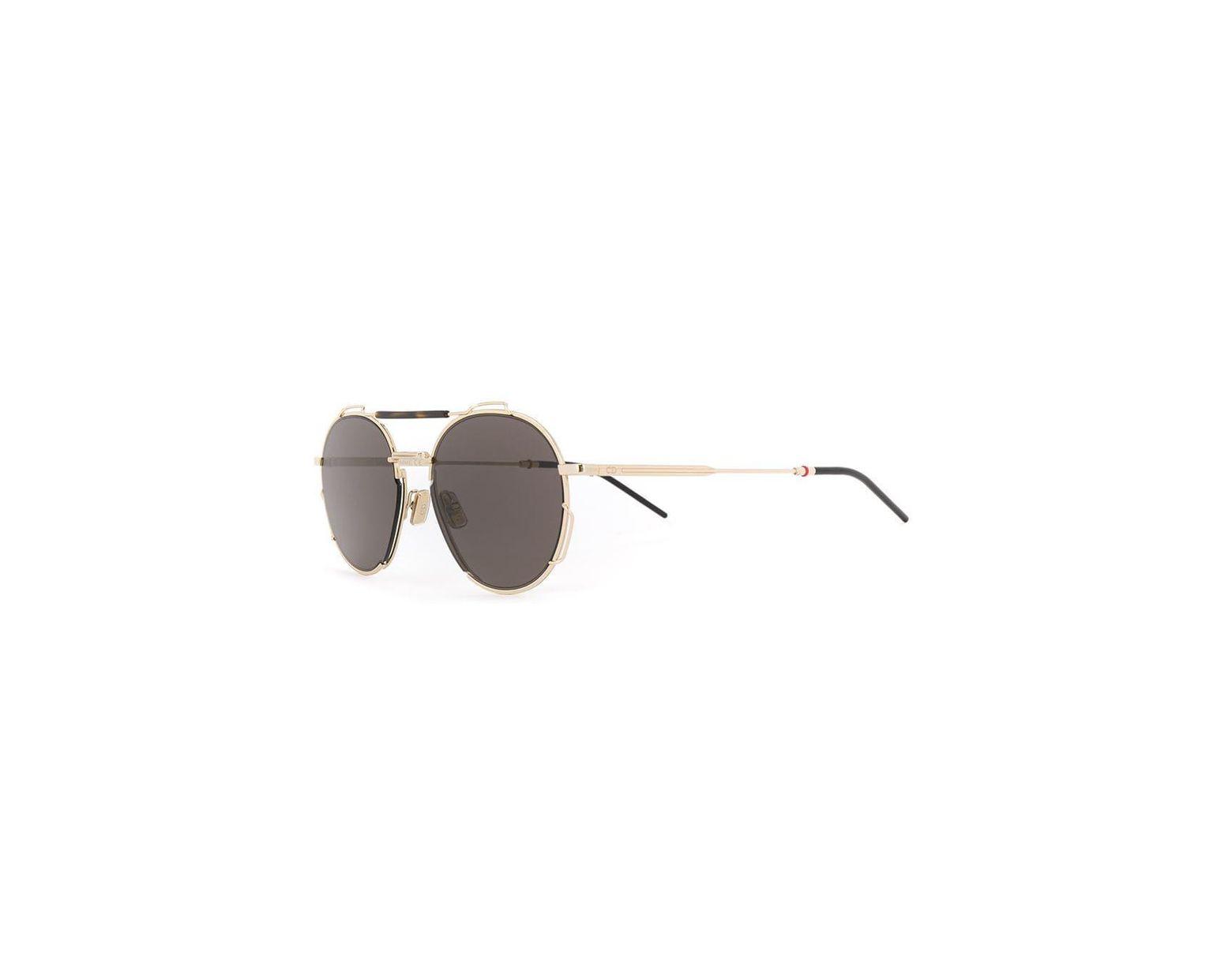 135d9fc76f3f Lyst - Dior Dior0234s Sunglasses in Black