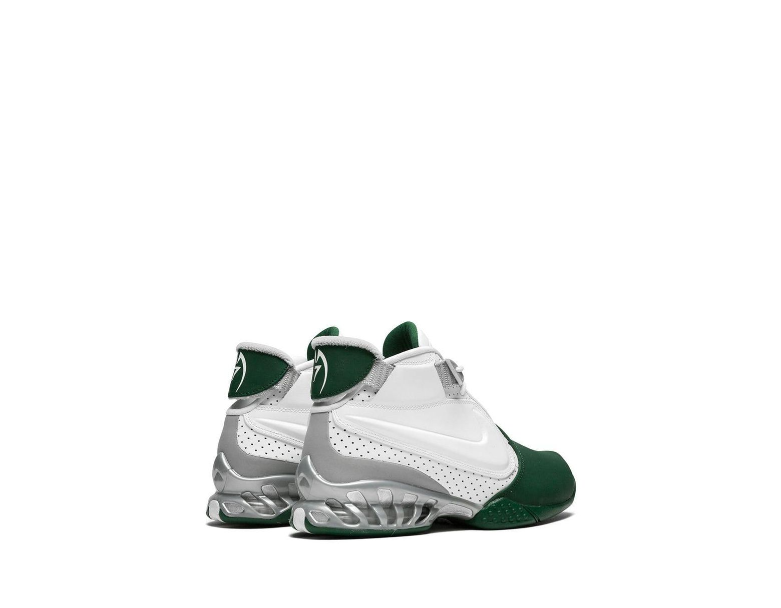 721749e3 Nike Air Zoom Vick Ii Sneakers in White for Men - Lyst