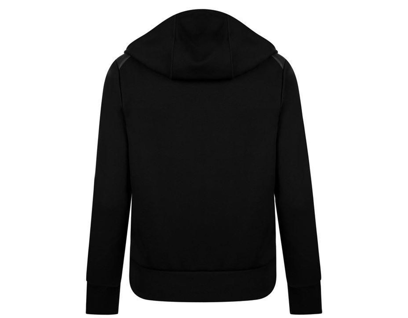 Black Hooded Sweatshirt Hooded Men's Men's Black Men's Quilted Black Quilted Sweatshirt Quilted eCxodB