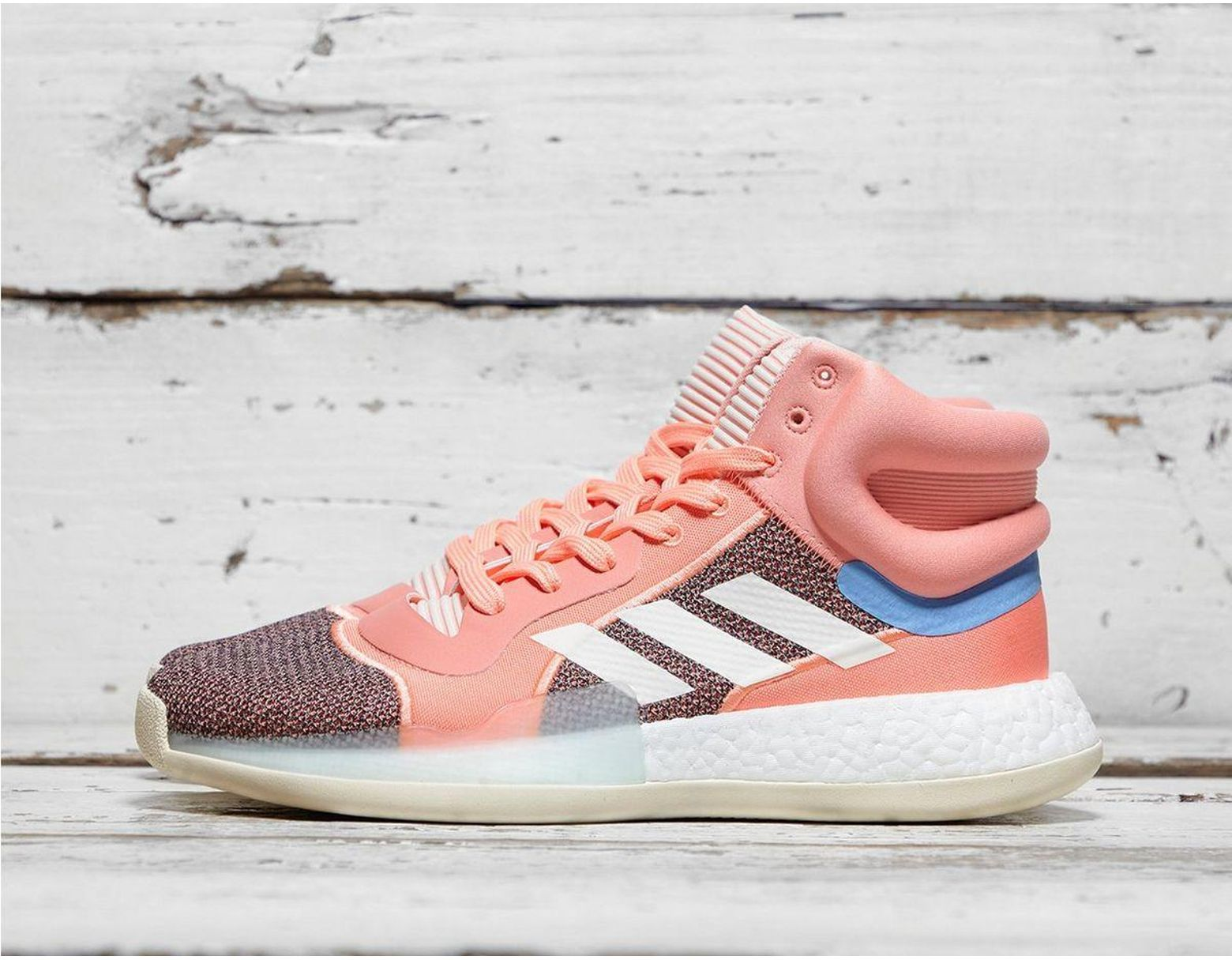adidas Originals x Marvel Marquee Boost 'Thor' | Size?