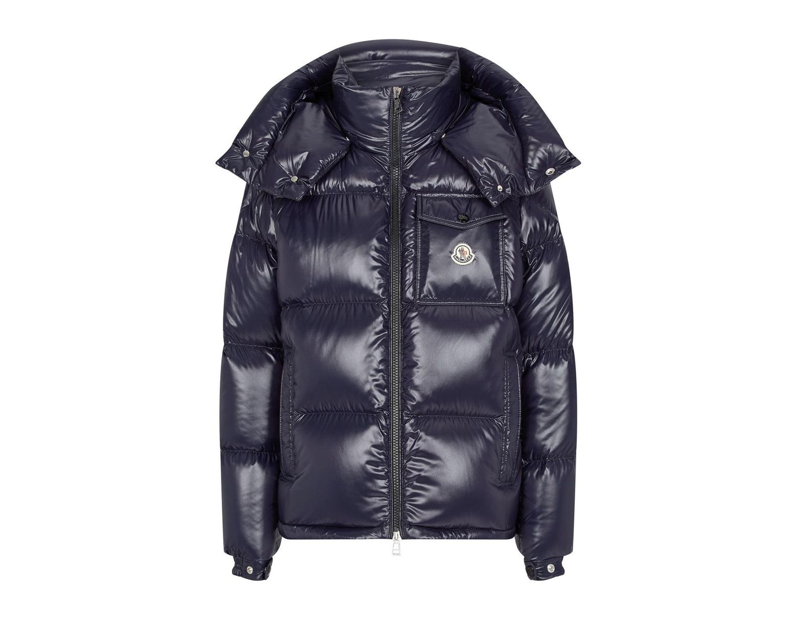 ccf40dea2 Men's Blue Montbeliard Jacket