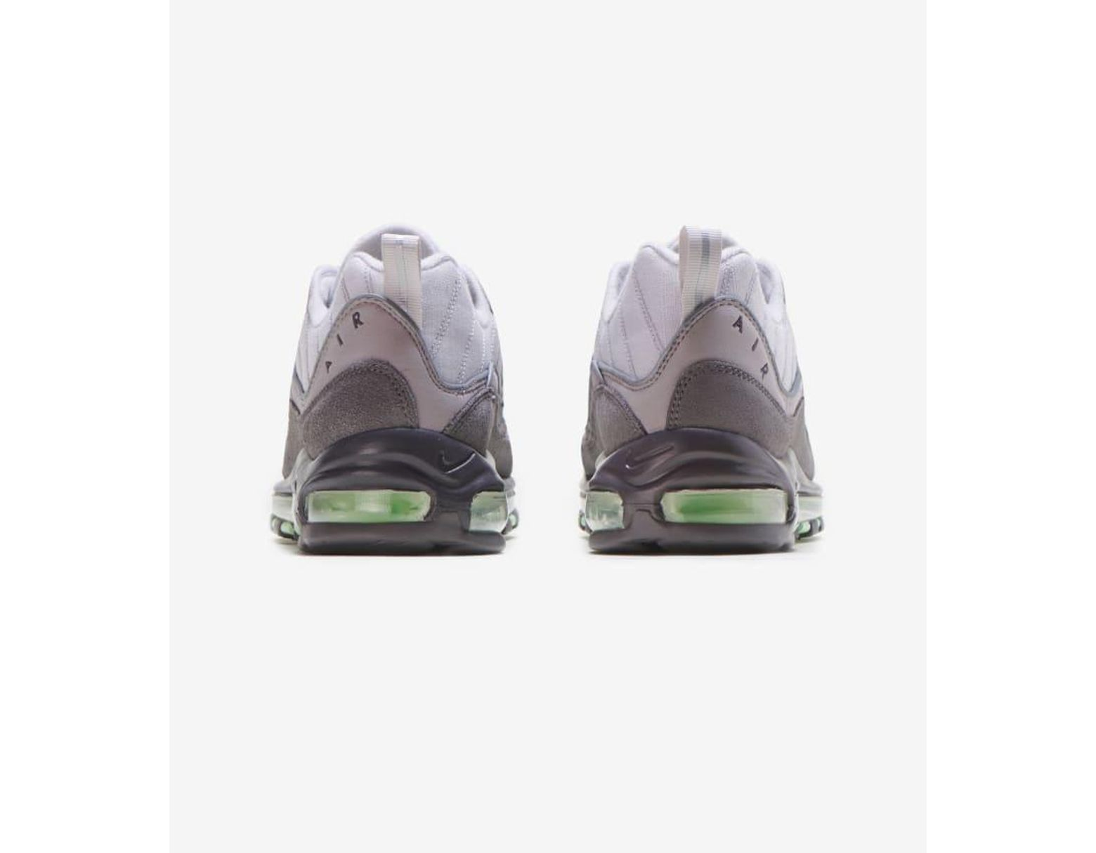 the latest f9332 d6fc8 Nike Air Max 98 in Gray for Men - Lyst