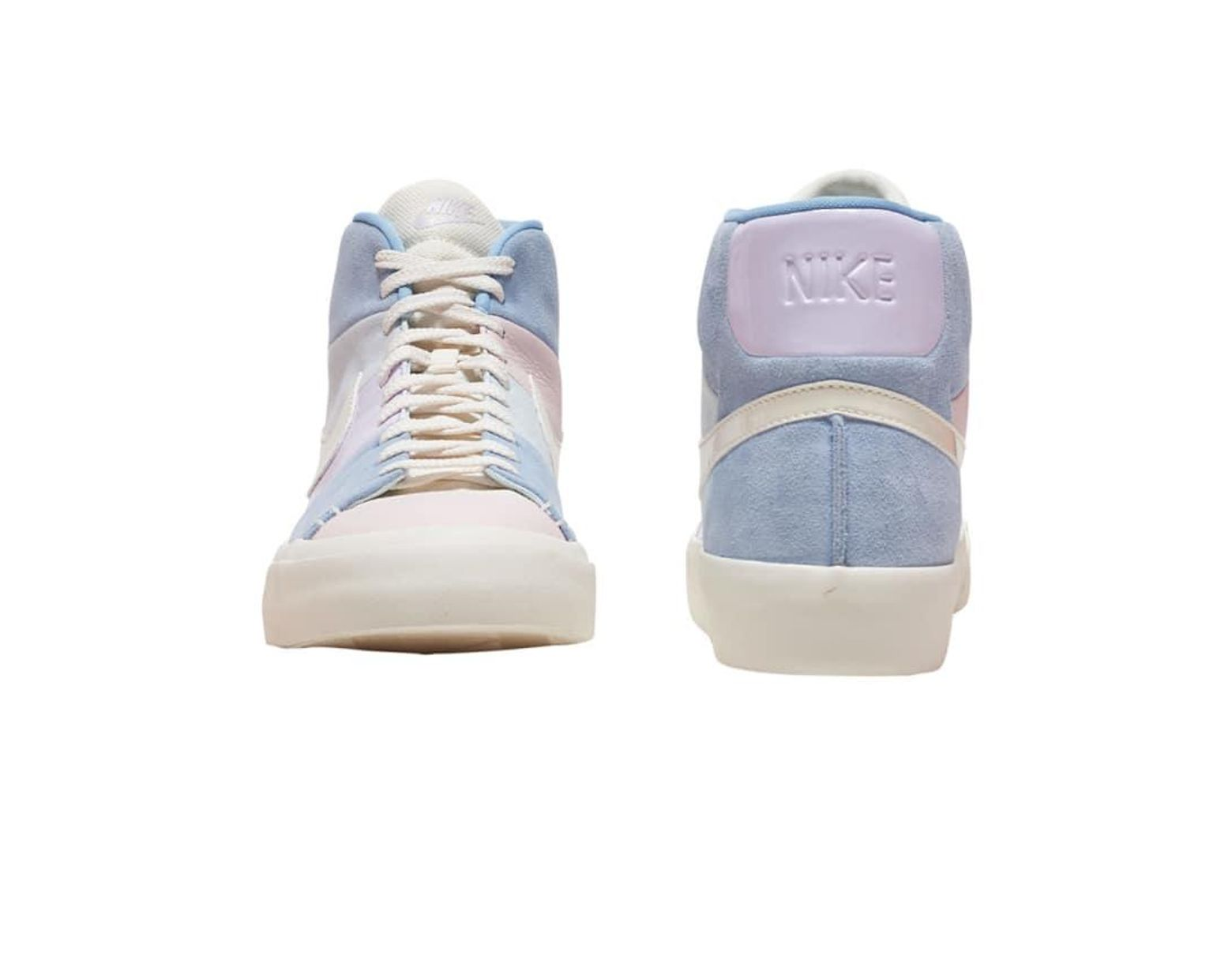official photos 2ddc6 cb521 Nike Blazer Royal Easter Qs in Blue for Men - Save 25% - Lyst