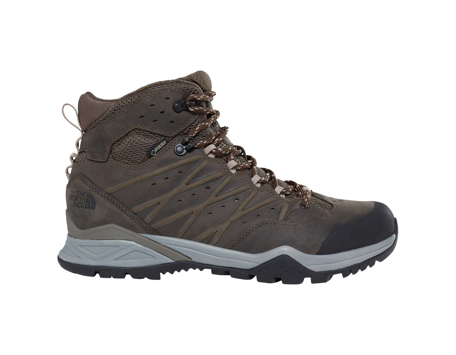 62e6d25cb The North Face Hedgehog Hike 2 Mid Gore-tex Men's Hiking Boots in ...