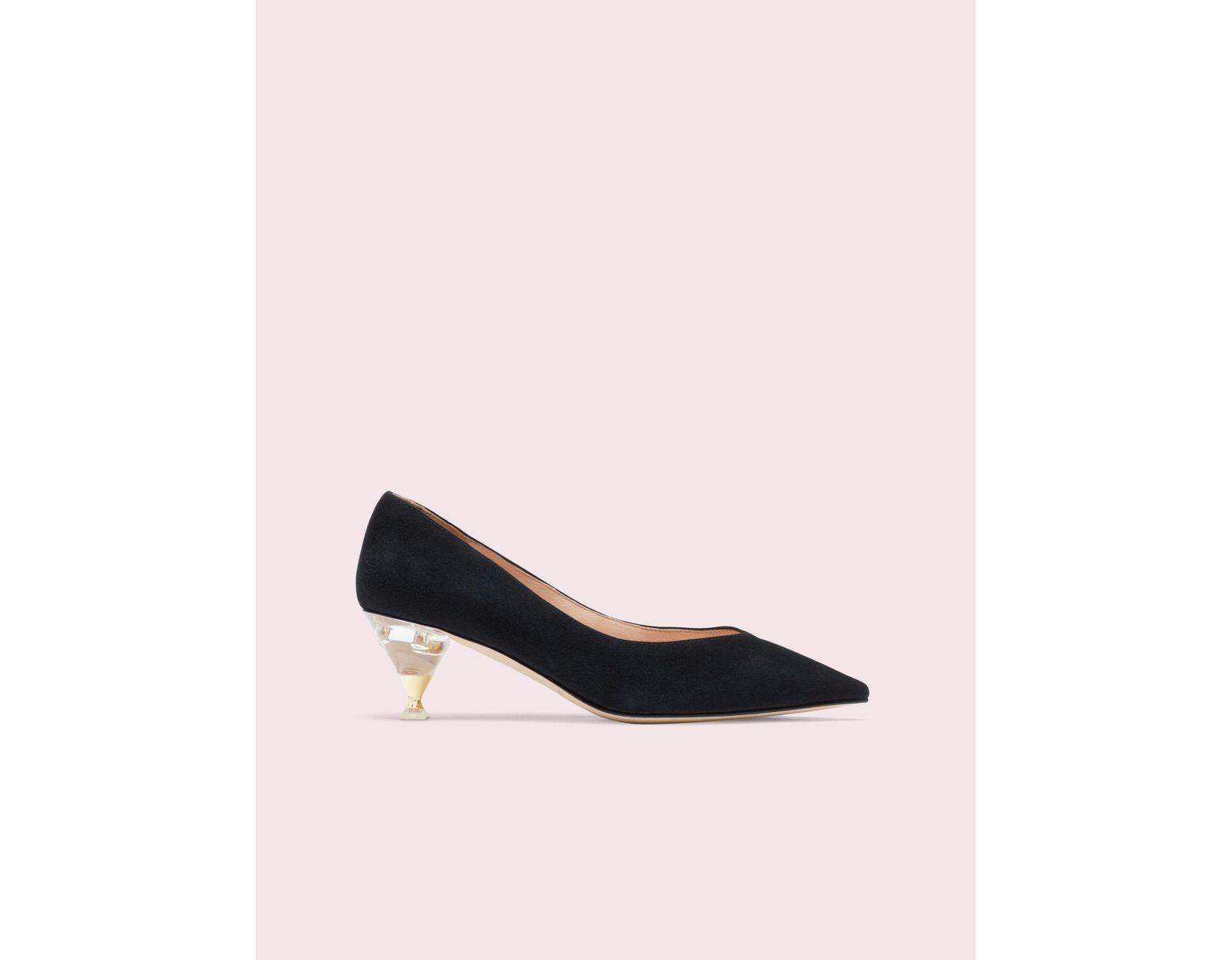 2d04f7db625 Women's Black Coco Heels