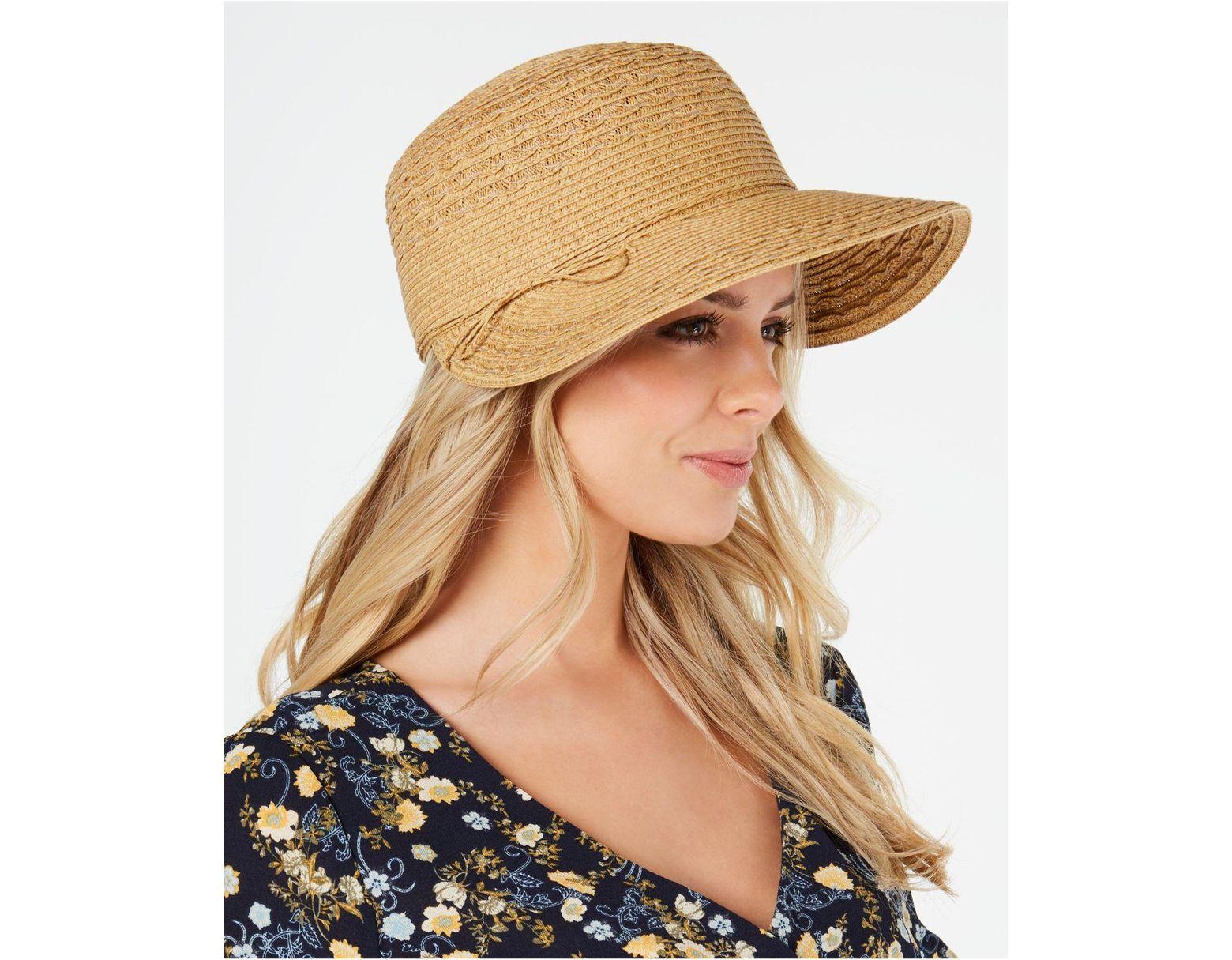 f41f6bd45 Women's Packable Framer Hat