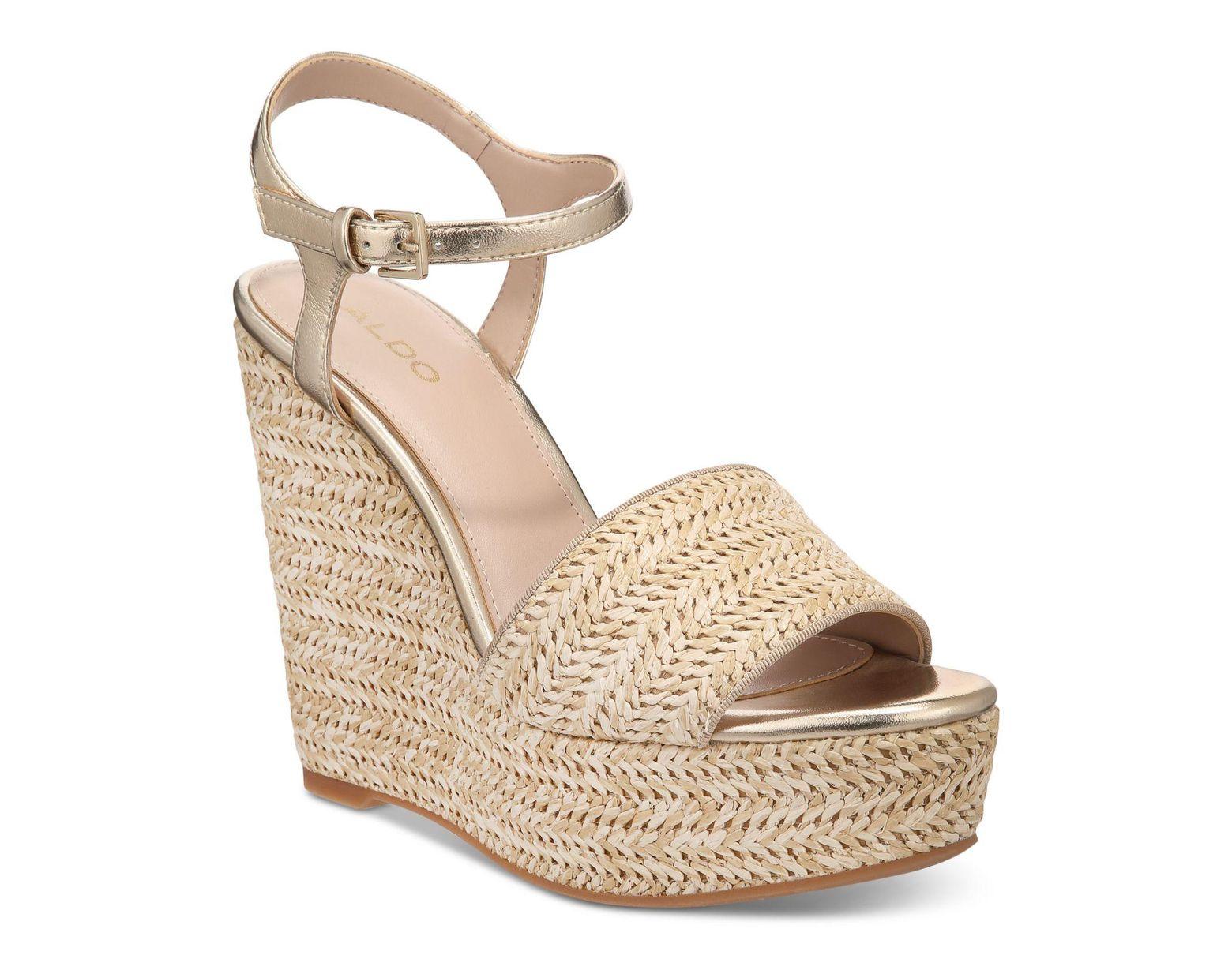 12ae9d5d6dd Women's Brorka Wedge Sandals