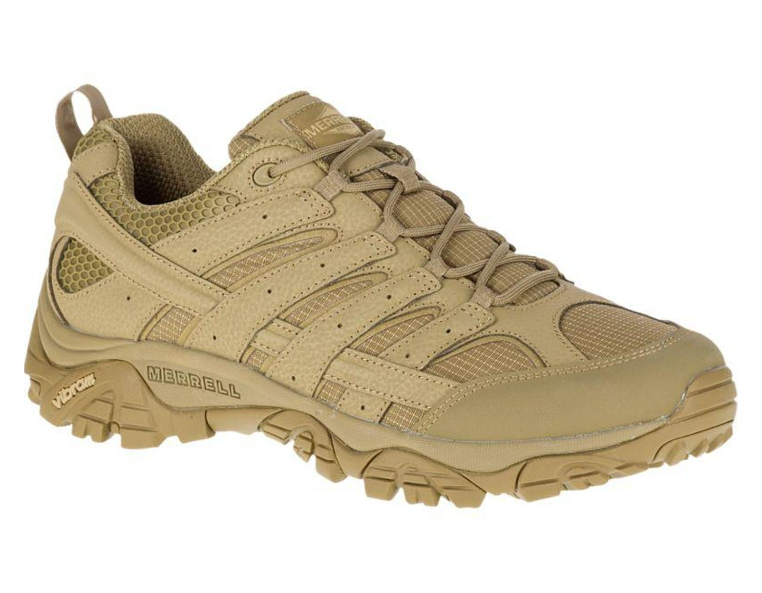 fc1a5e8e Men's Moab 2 Tactical Shoe Wide