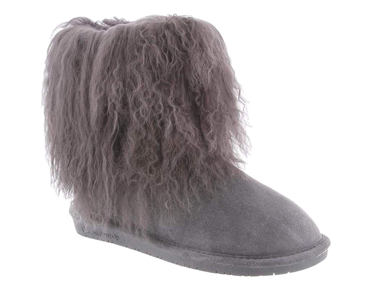 ea2df83442a Women's Gray Boo Boot
