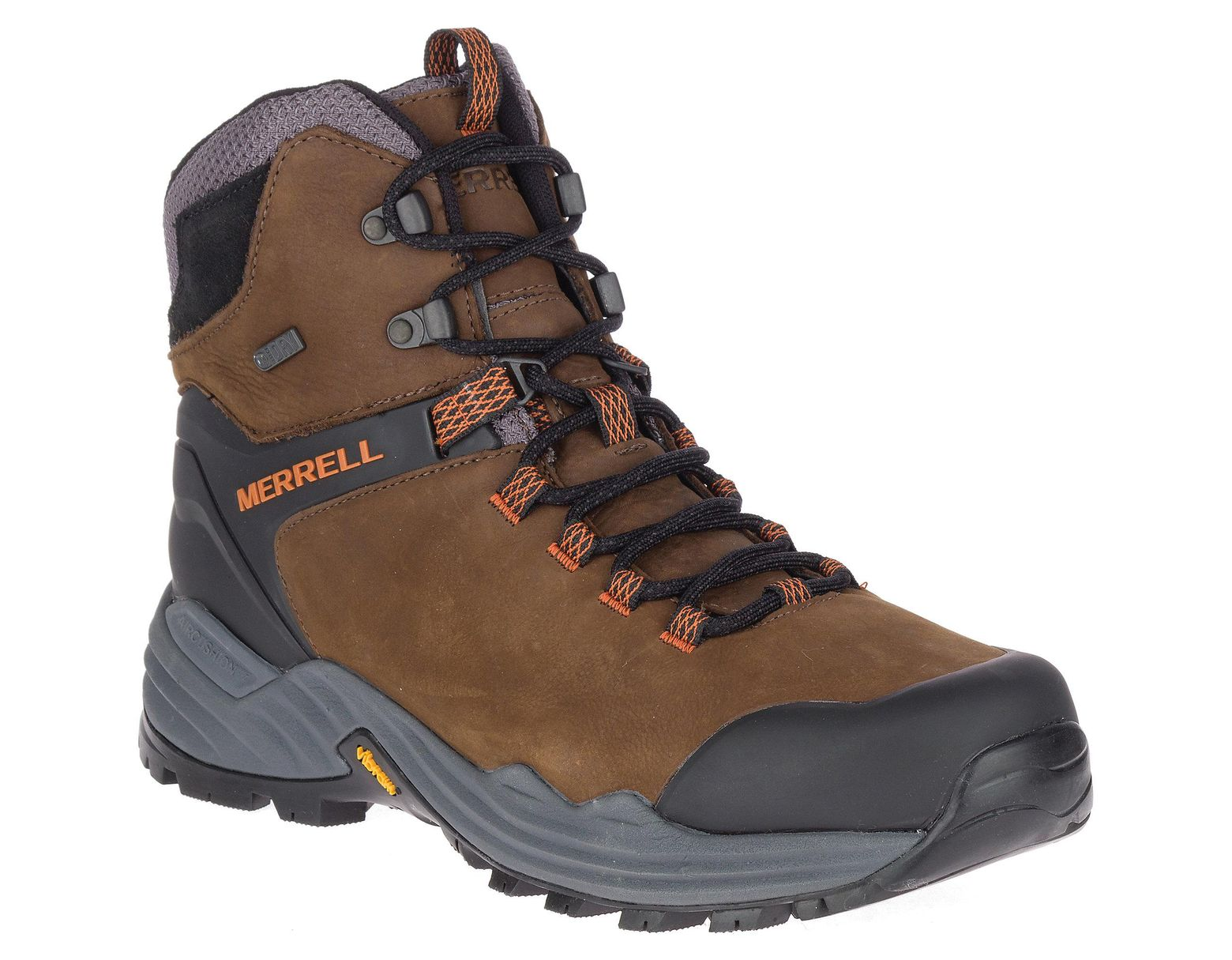 3d59d9d3a6 Merrell Phaserbound 2 Tall Waterproof Boot for Men - Lyst