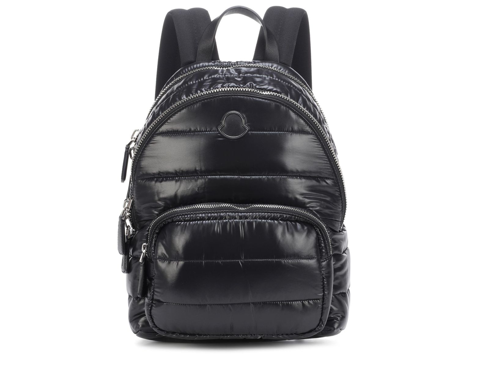 fa974a736 Women's Black Kilia Medium Quilted Backpack