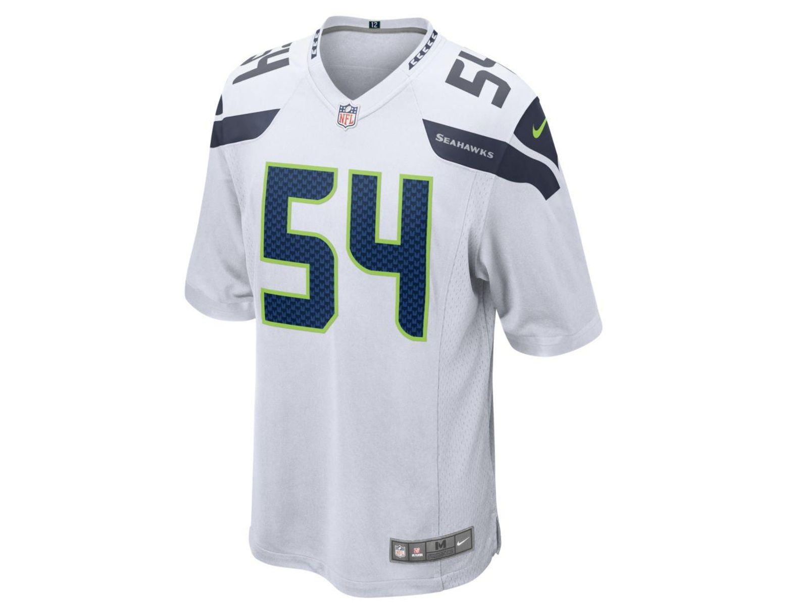 Top Nike Nfl Seattle Seahawks (bobby Wagner) Football Game Jersey in  for sale
