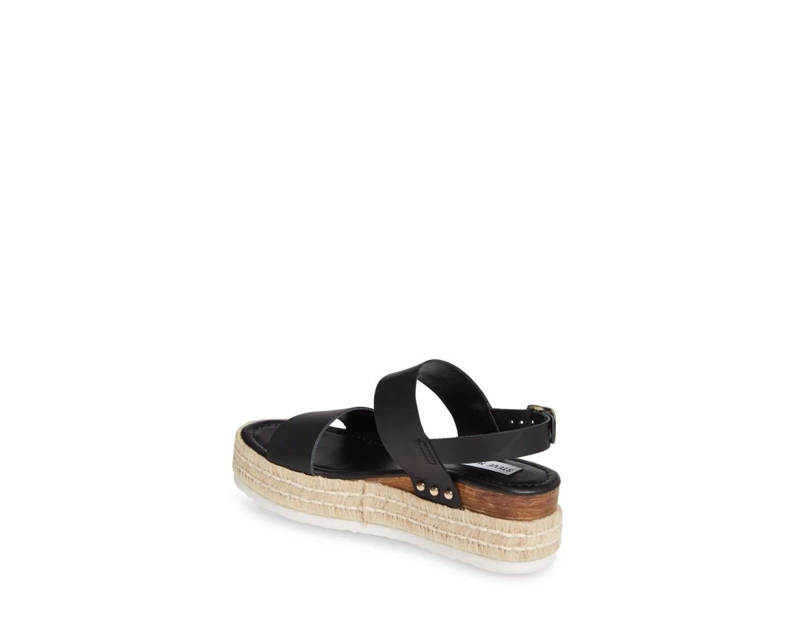 065923d997e Women's Black Catia Espadrille Wedge Sandal