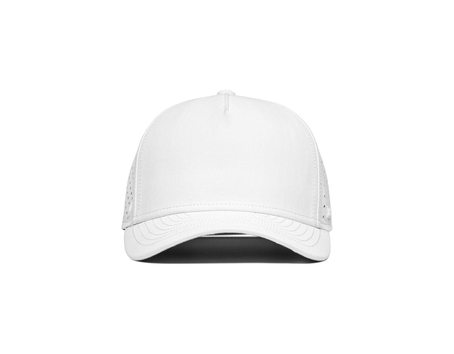 317ab2931f2 Melin Hydro Odyssey Snapback Baseball Cap in White for Men - Lyst