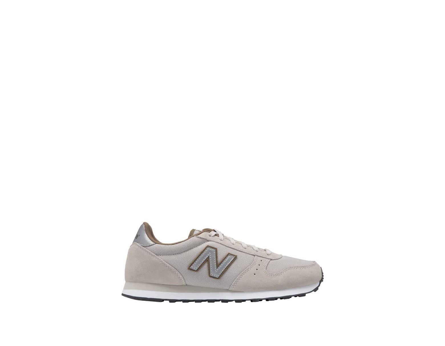 Men's Gray 311 Running Sneaker