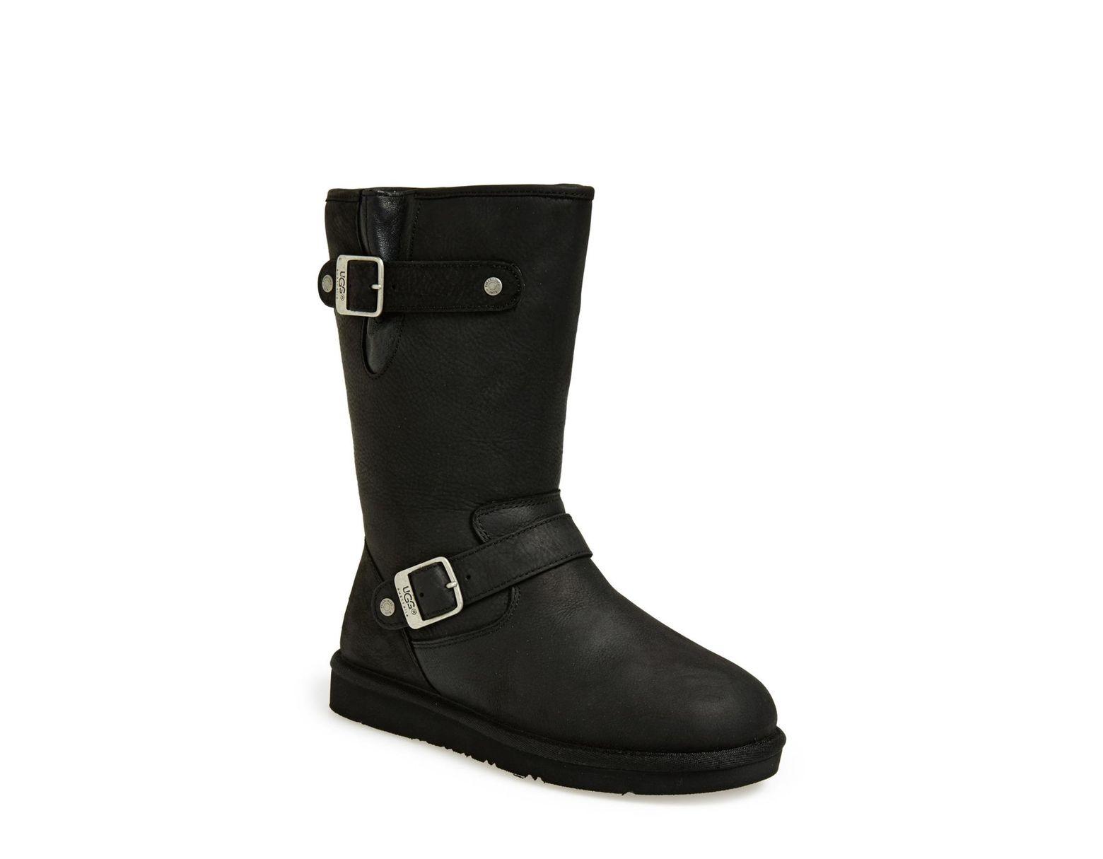 f7befd14224 Black (r) Australia 'sutter' Boot (women)