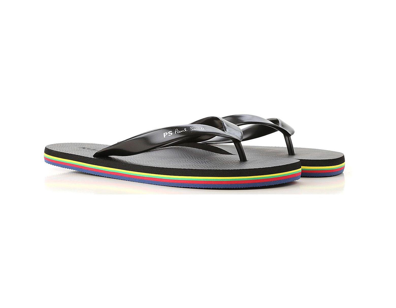 5515c5de4 Paul Smith Shoes For Men in Black for Men - Lyst