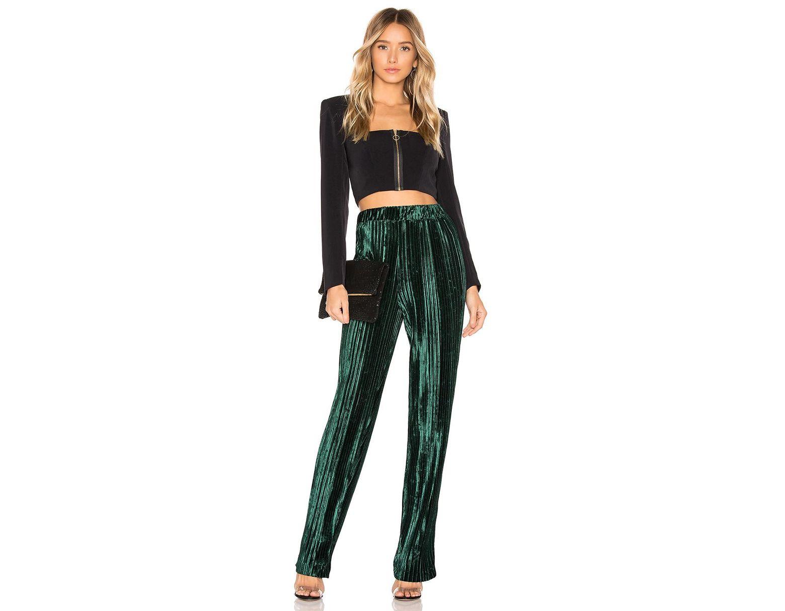 3564c094 Women's Green Alena Pant