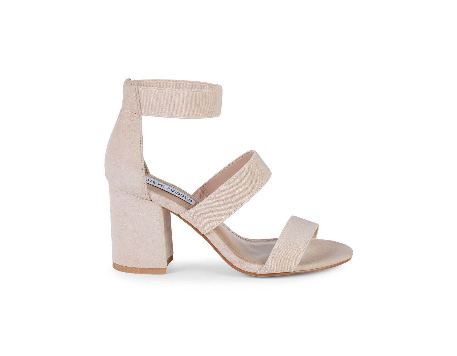 a47b7c65daf Women's Leara Triple-strap Sandals