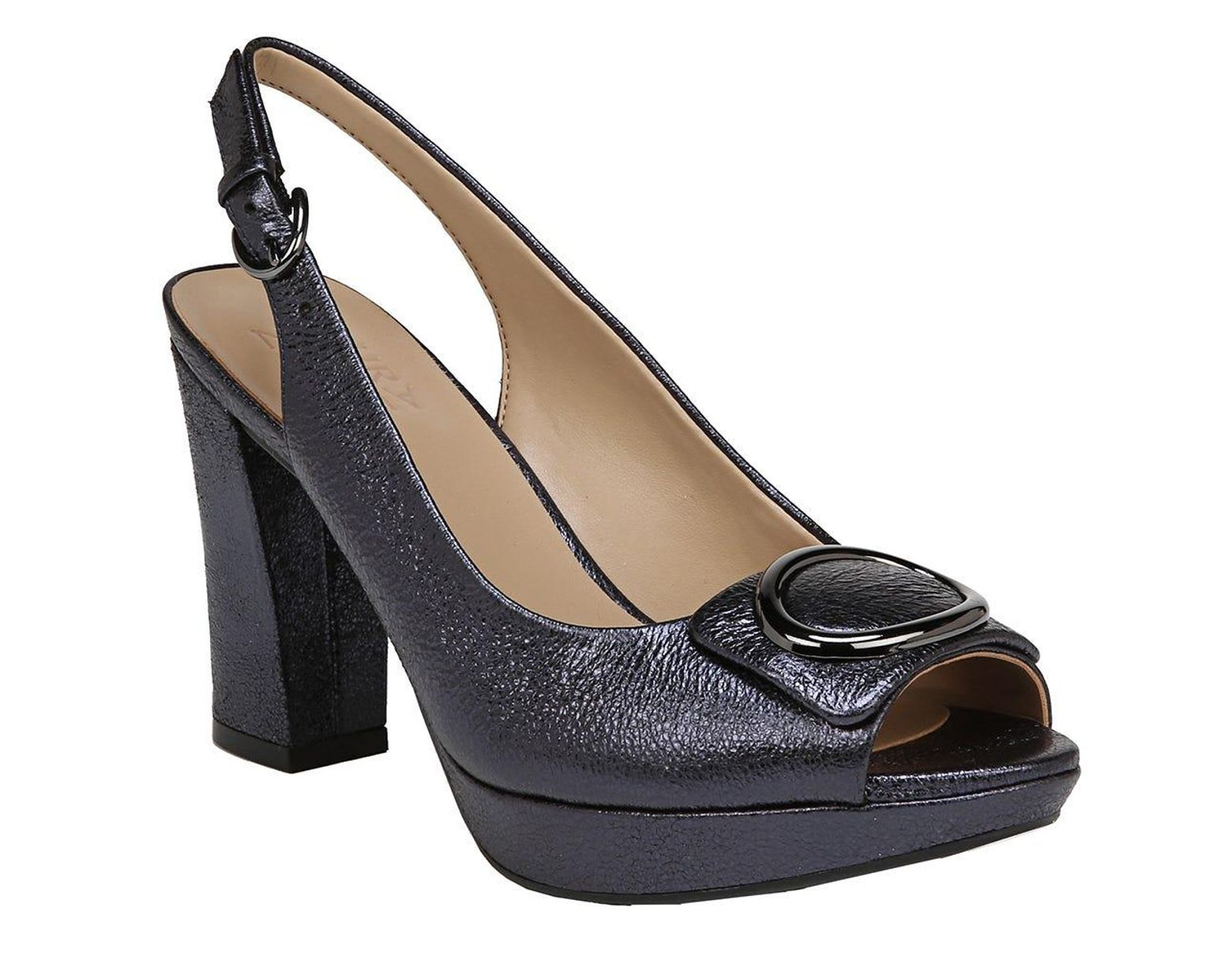 8d016ec2c289 Naturalizer Abby in Blue - Save 30% - Lyst