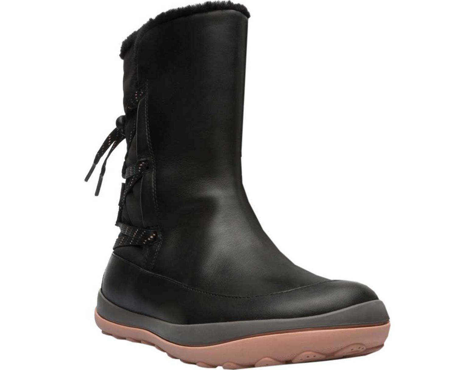 fd58dd9a616 Women's Black Peu Pista Gore-tex Boot