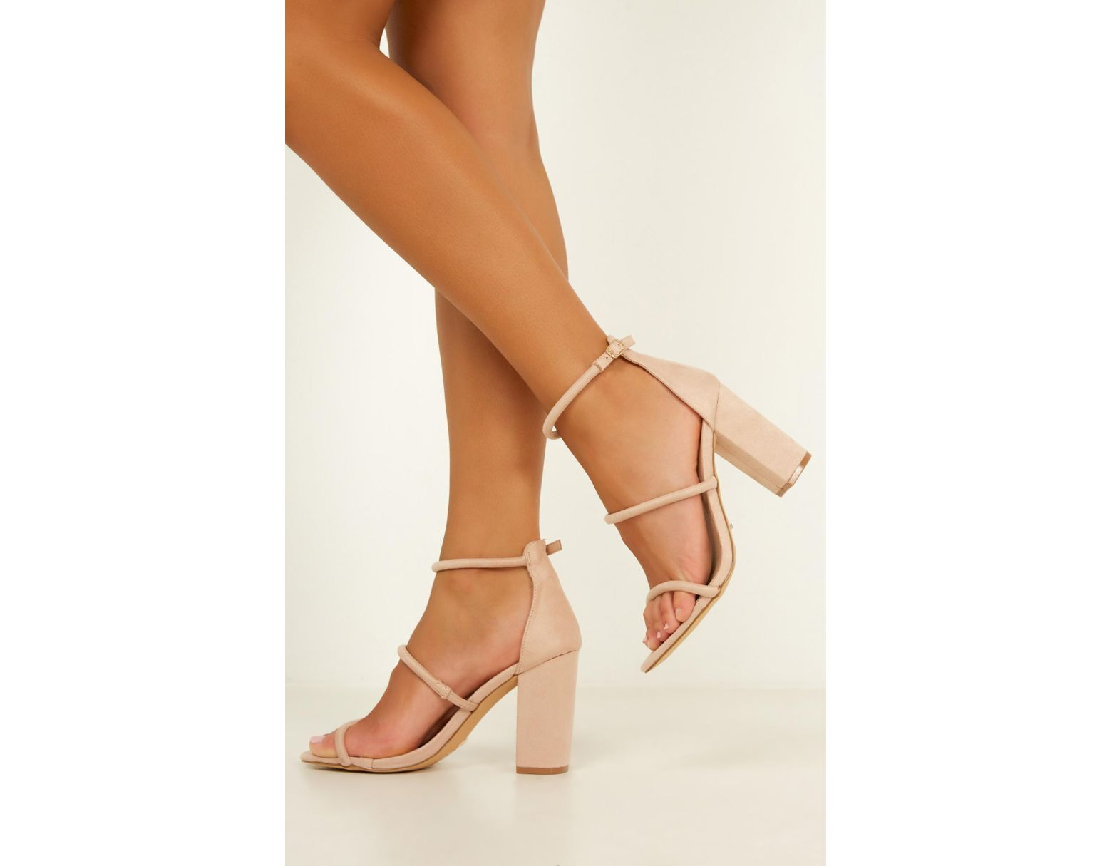 5a33f8cb127 Women's Billini - Marlie Heels