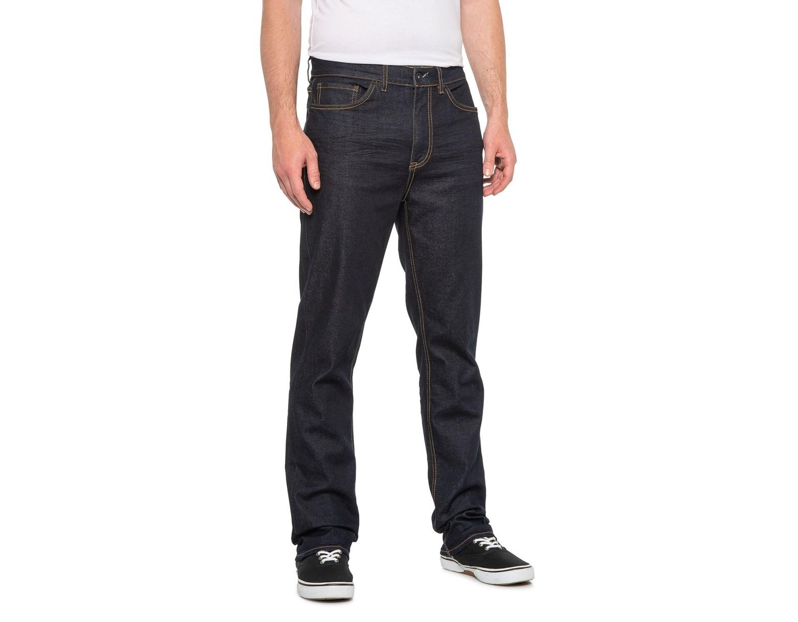 09bf65e5 Gramicci Rinse Wash Live Free Jeans in Blue for Men - Lyst
