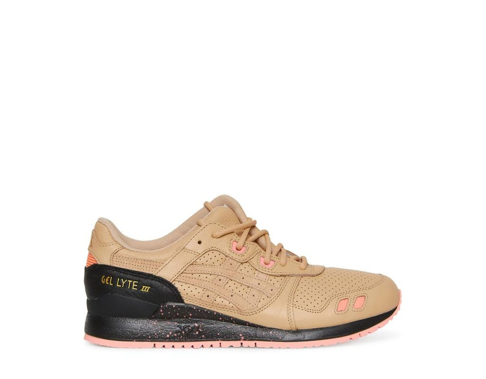 low priced 8a3b2 7781c Women's Sneakerfreaker Gel-lyte Iii 'tiger Snake' Sneakers