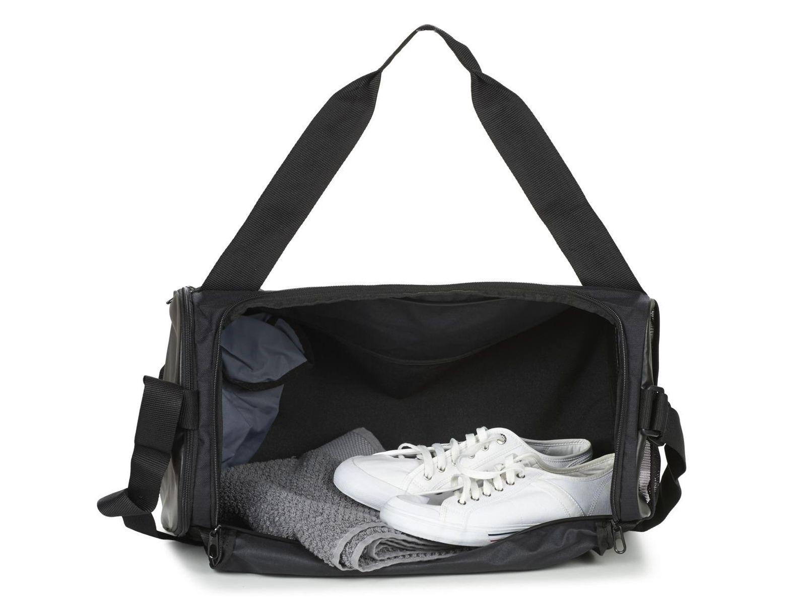 de61e448803f9 Nike Brasilia (small) Duffel Bag Women's Sports Bag In Black in Black for  Men - Lyst