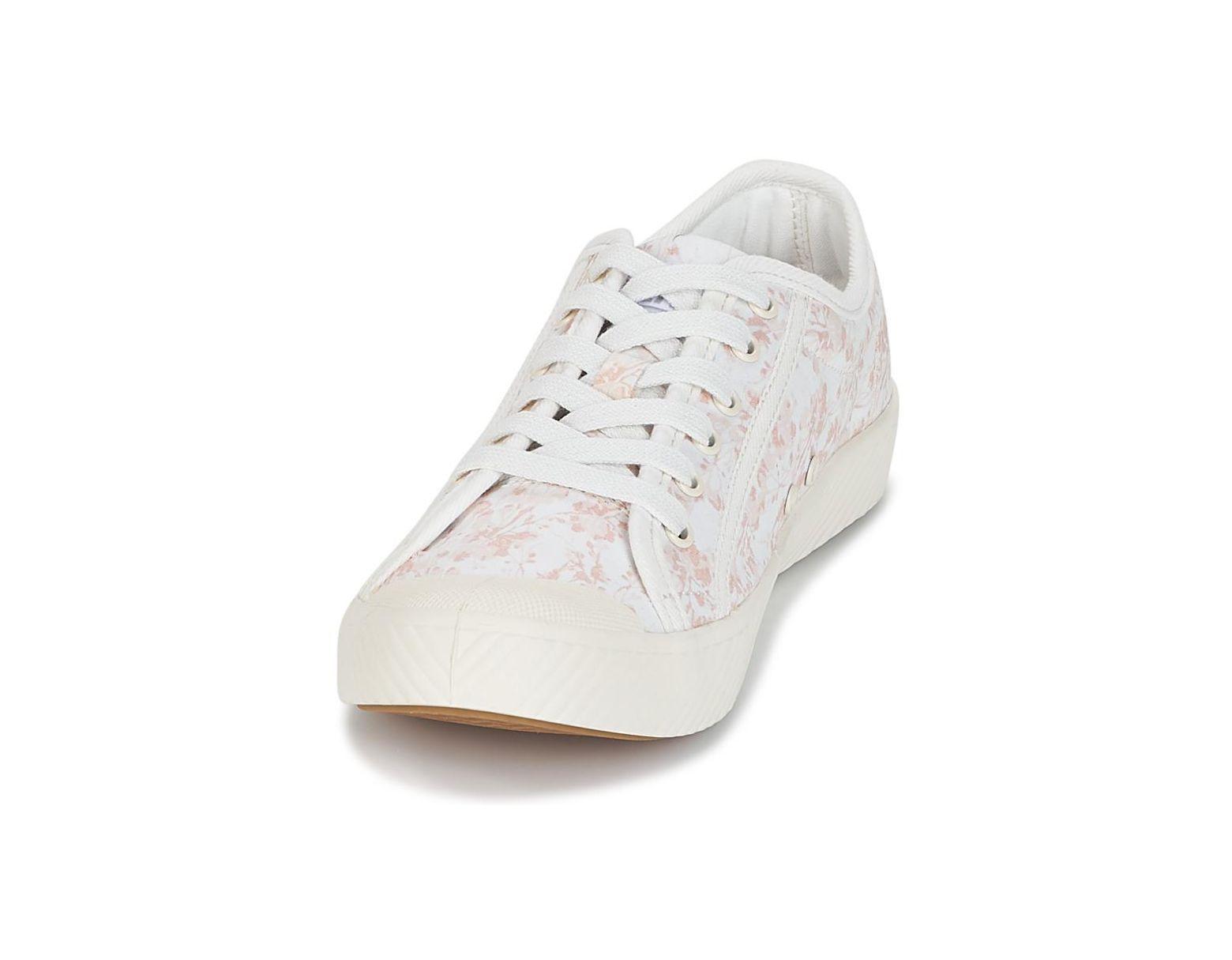Palladium Pallaphoenix Cvs Prt Men's Shoes (trainers) In