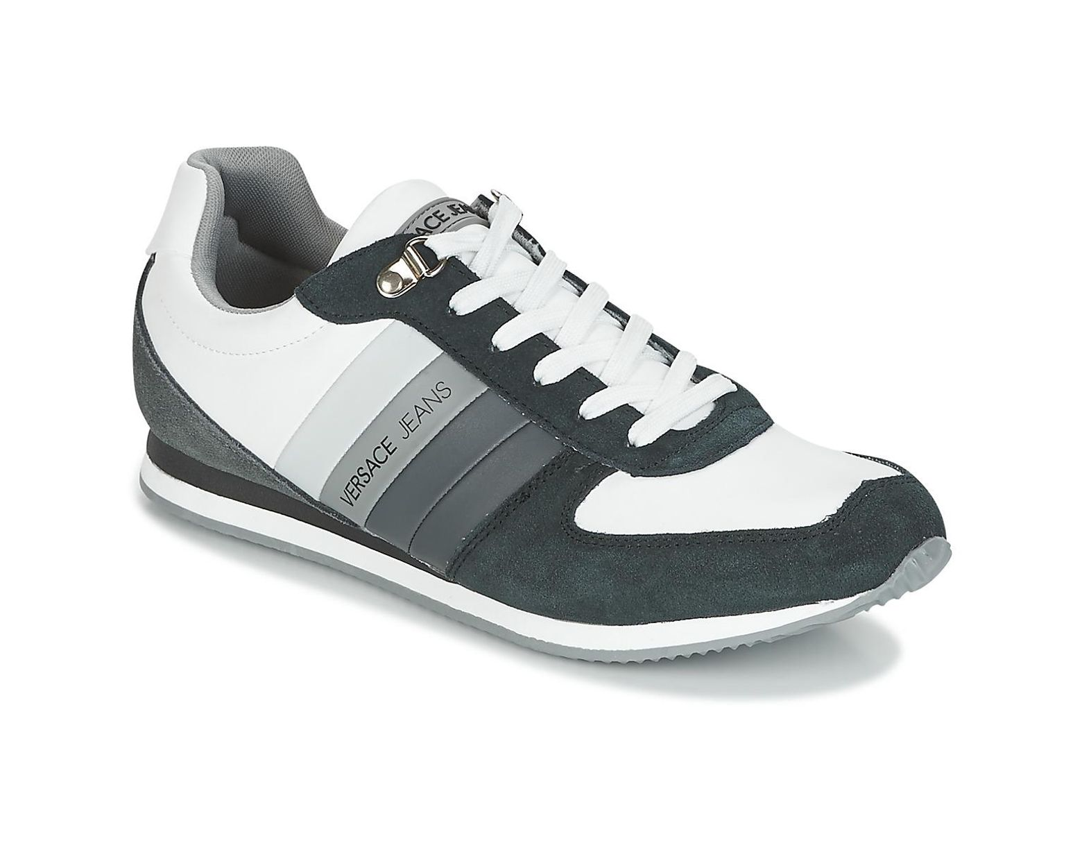 Hommes En Running Yrbsa1 Chaussures Blanc 6IfgY7byvm