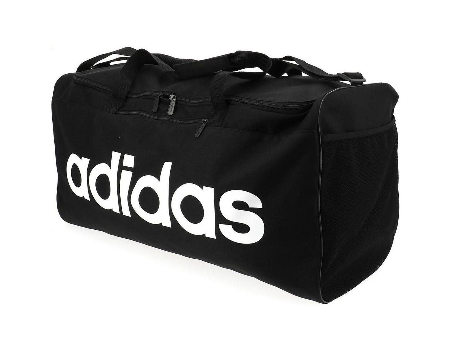 Core Noir L Hommes Sac En Blackwht De Lin Adidas Pour Duf Sport xBrdeWQCo