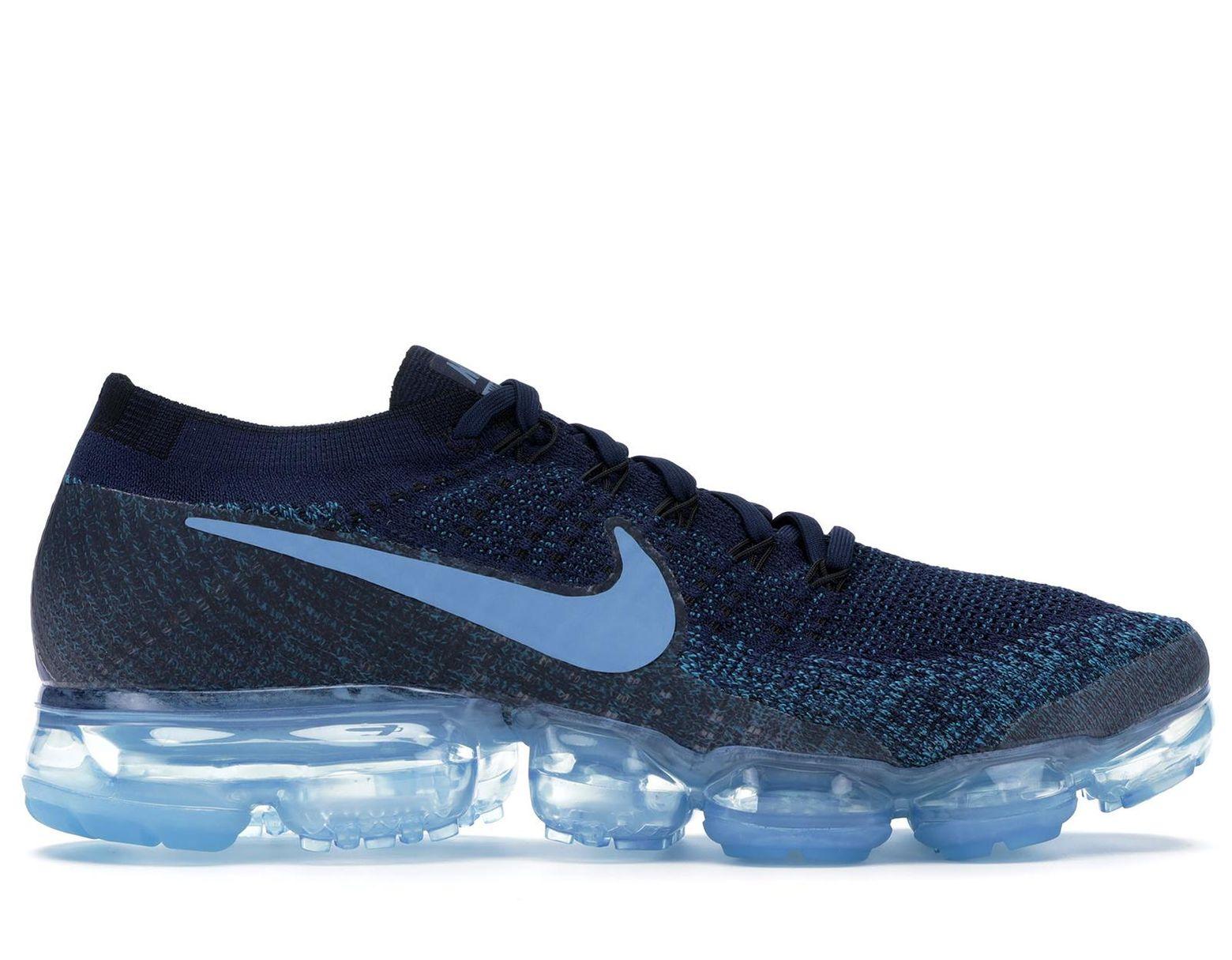 sports shoes c2765 9fcf0 Men's Air Vapormax Jd Sports Ice Blue