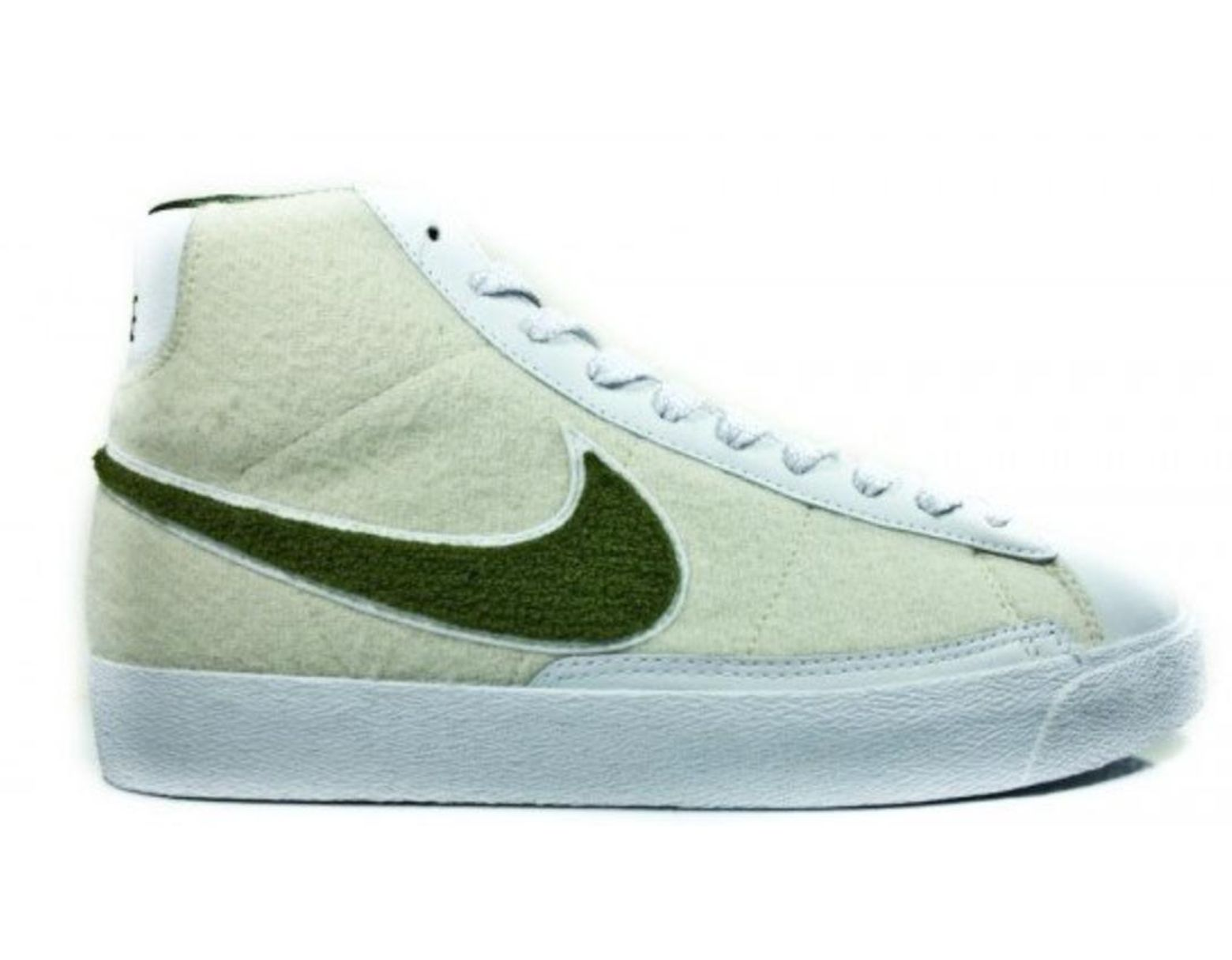 separation shoes 82b7e ff8d2 Men's Green Sb Blazer Stussy Vapor