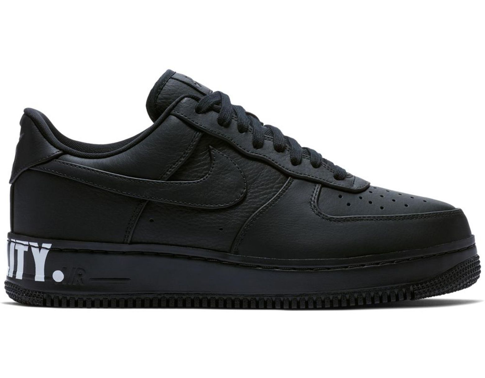 Men's Air Force 1 Low Cmft Equality Black History Month (2018)