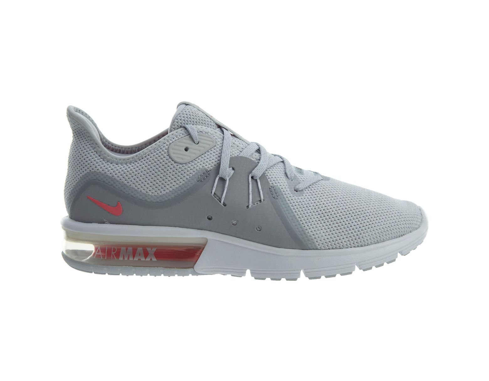 Nike Air Max 2015 Pure Platinum Cool Grey white (w) in Gray