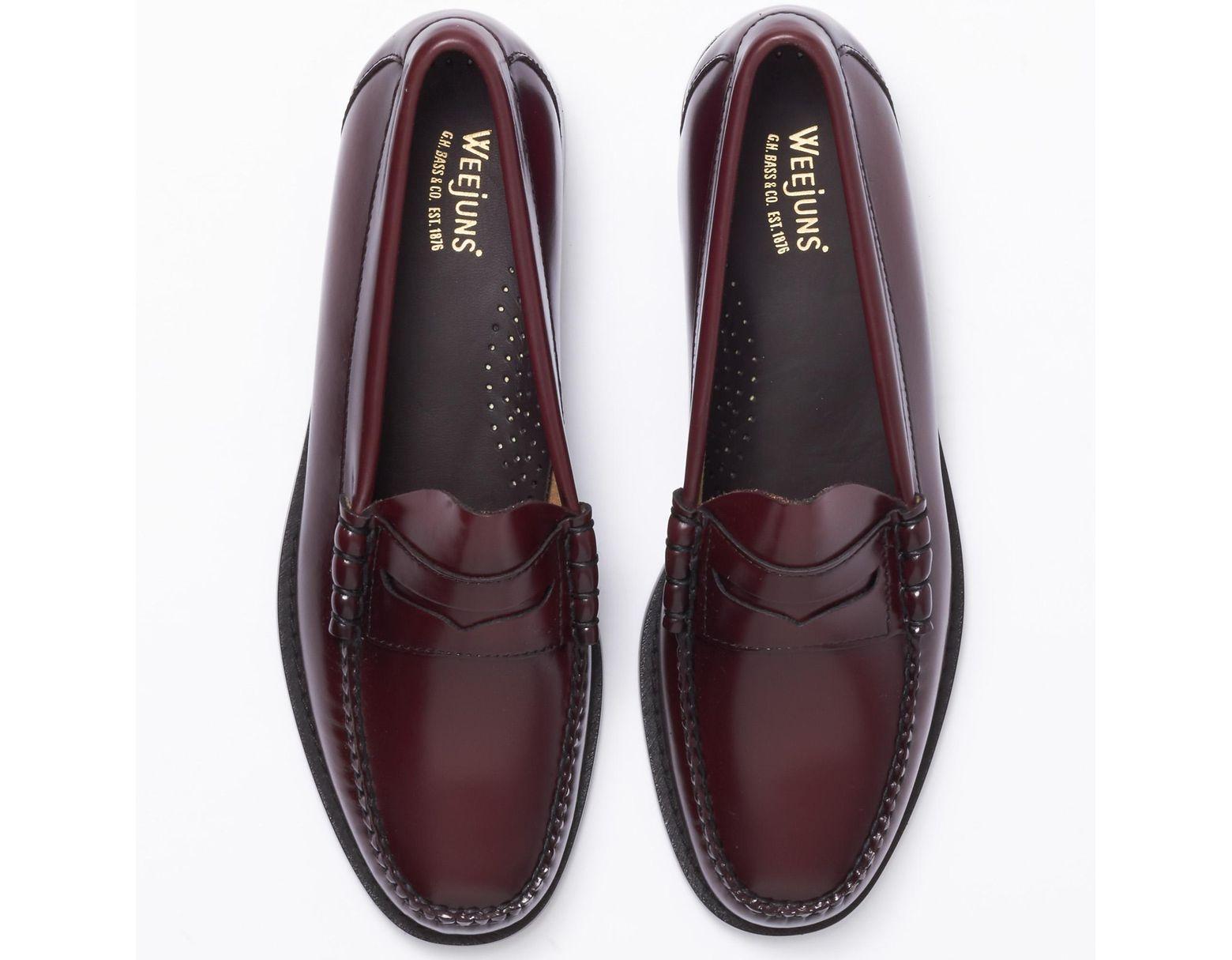 b40f9f30145 Men's Brown Larkin Tassel Loafers - Wine