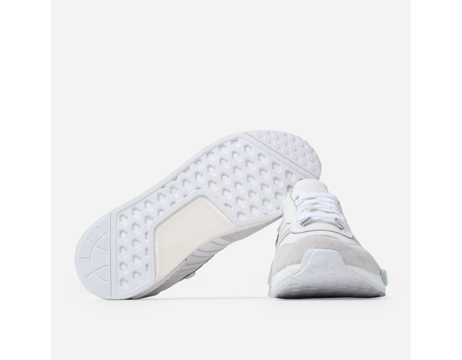 7889caa0f54a1 Lyst - adidas Originals Rising Star X R1 in White for Men