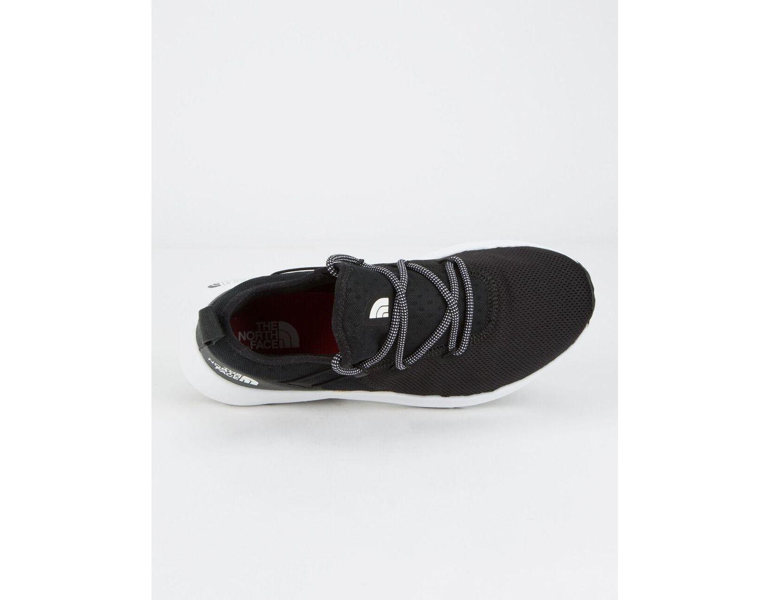 a7d9845c0 The North Face Surge Highgate Black Womens Shoes