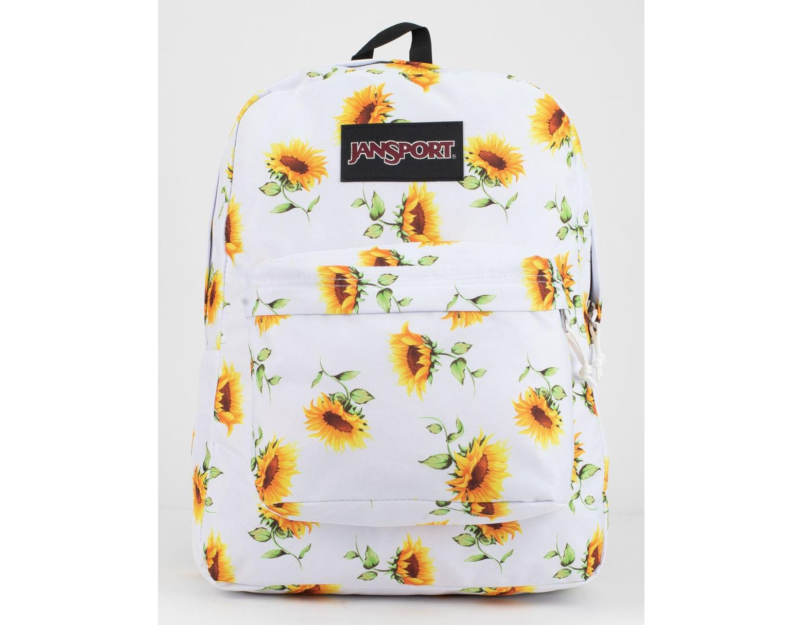 Women's Black Label Superbreak Sunflower Backpack