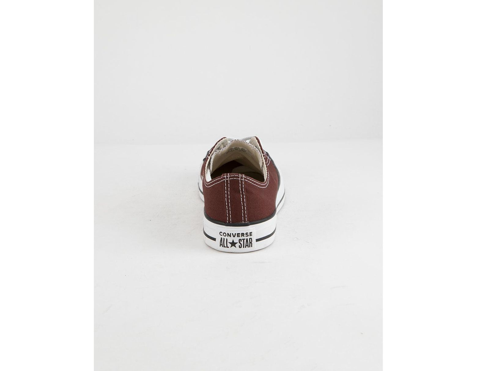 00a8be77d51 Converse Chuck Taylor All Star Seasonal Color Low Top in Brown - Save 38% -  Lyst